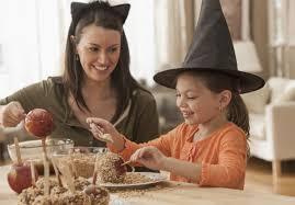 english halloween traditions