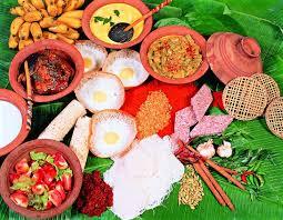 food lovers paradise and the skyline of the future meet sri lanka