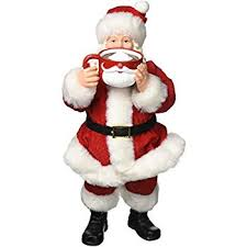 possible dreams santa department 56 possible dreams santa claus mugstache