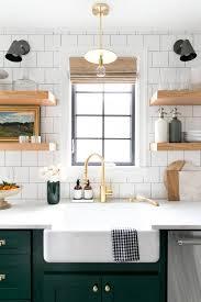 best 25 shelves over kitchen sink ideas on pinterest small