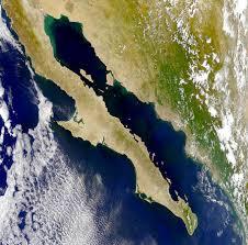Ensenada Mexico Map by Maps Of Baja Bajainsider Com