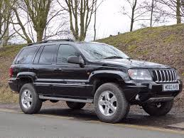 overland jeep 2003 jeep grand cherokee 4 7 v8 overland auto exceptional