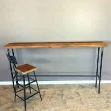 36 inch high console table 36 inch high table 36 inch dining room table 36 height table base