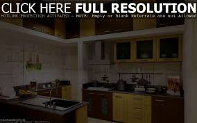 apartments modular kitchen colour combination indian modular
