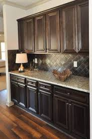 best and popular rustic style tile backsplash house ideas