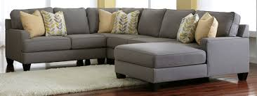 Most Comfortable Sectional Sofa by Decorating Vista Chocolate Casual 3 Piece Ashley Furniture