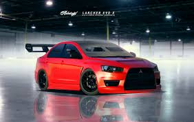 lancer evo 2016 lancer evo x as kurin kuruma armored gtav by aaadeunyil on