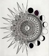 best 25 mandala sun tattoo ideas on pinterest sun mandala
