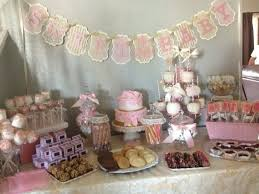 Vintage Candy Buffet Ideas by Vintage Baby Shower Candy Bar Kitty Creations Pinterest