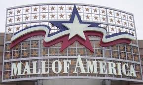 mall of america apos s sign of the times closed on thanksgiving