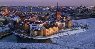 chambre chez l habitant stockholm stockholm à noël magie du noël scandinave en suède