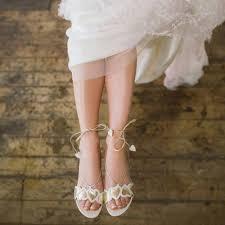 chaussures plates mariage les 25 meilleures idées de la catégorie chaussures de mariée