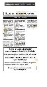 cherche emploi menage bureau aneti agence nationale pour l emploi et le travail indépendant
