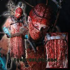 Bloody Doctor Halloween Costume 7 Costume Kits Images Haunted Houses Costume