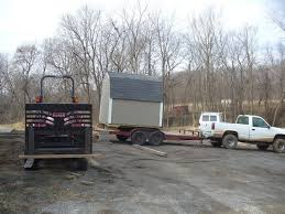How To Build A Easy Storage Shed by Best Ways To Move A Shed Shed Liquidators Blog