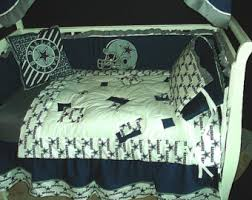 Cowboys Bedroom Set by Dallas Cowboys Decor Etsy