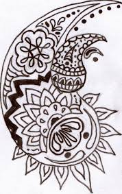 henna art designs tattoo for your own tattoomagz