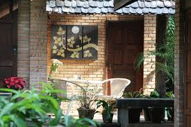 close in seclusion in chiang mai thailand home exchange
