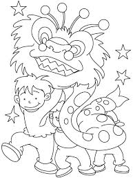 chinese new year coloring page u2013 corresponsables co