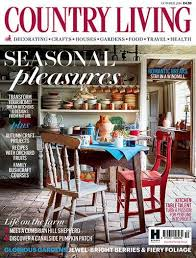 Traditional Woodworking Magazine Uk by 12 Best Country Living Uk 2014 Covers Images On Pinterest