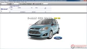 microcat ford north america 01 2017 full instruction auto