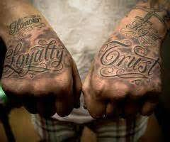 loyalty tattoos ordinary quotes