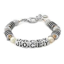 mothers bracelets personalized jewelry for any occasion mothersbracelets net