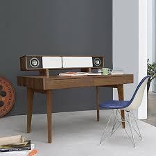 Designer Computer Desks Pretentious Designer Computer Desk 11 Modern Minimalist Desks