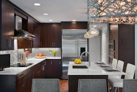 kitchen room cherry kitchen cabinets granite countertops genius