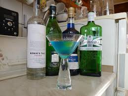 martini gin for your eyes only u2013 blue eyed martini one for the road u2026