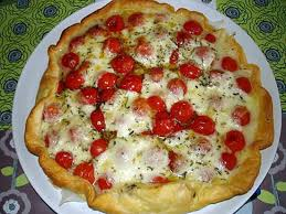 cuisiner les tomates cerises les meilleures recettes de tomates cerises