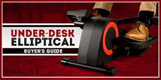 Under Desk Mini Stepper Best Under Desk Elliptical U0026 Cycles Buyer U0027s Guide