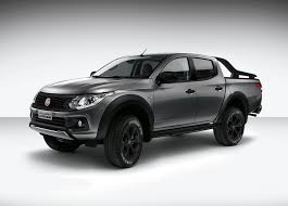 mitsubishi triton 2018 2018 fiat fullback cross debuts behind the wheel