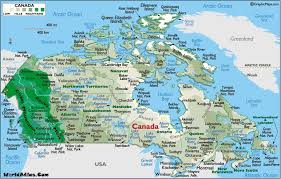 canadian map map of canada canada map map canada canadian map worldatlas
