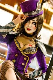Borderlands 2 Halloween Costumes Mad Moxxi Cosplay Borderlands 2 Thestarktorialist Deviantart