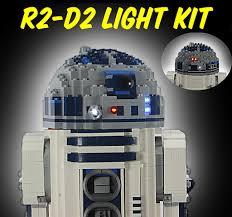 r2 d2 10225 lights 8 lights in the new ucs r2 d2 1 brick l flickr