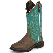 ariat womens cowboy boots size 12 s footwear at tractor supply co