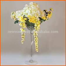 Artificial Flowers In Vase Wholesale Wholesale Martini Glass Vases Wholesale Martini Glass Vases