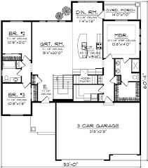 starter home floor plans floor designs for houses entrancing small open floor plan homes