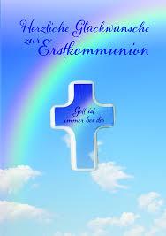 spr che kommunionkarte glückwünsche zur erstkommunion