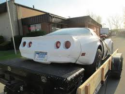 corvette parts in michigan for sale 1981 corvette coupe l81 350 auto transmission complete