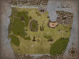 Maps Good Inkarnate Is The Best Map Making Tool Ever Here Is The Land Of