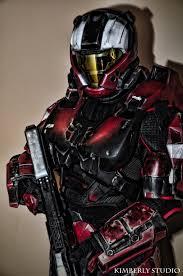 mjolnir mk v pepakura halo armour halo armor cosplay and