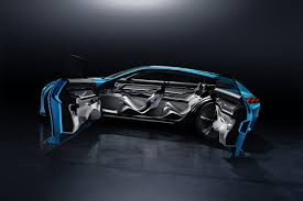 peugeot concept cars peugeot instinct concept car photos u0026 videos