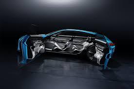 peugeot concept cars peugeot instinct concept car photos u0026 videos
