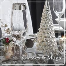 White Christmas Decorations The Range by Christmas Dining Xmas Dinnerware The Range