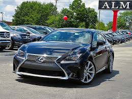 rc350 lexus 2015 used lexus rc 350 2dr coupe rwd at alm mall of