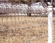 loop fence how to make fence