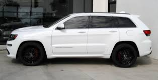 luxury jeep grand cherokee 2014 jeep grand cherokee srt 4x4 stock 5976 for sale near