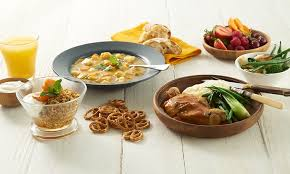 diet chef 4 week diet meal plan groupon goods